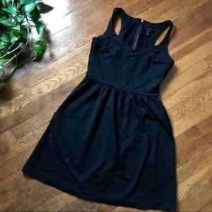 Like New Back Dress- Size 6